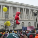 March for Life 2013 D.C. photo album thumbnail 4